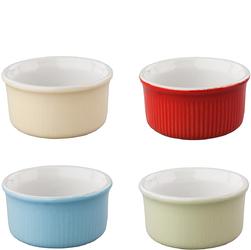 Miseczki ceramiczne na sosy i dipy Tala 4 sztuki 10B11078