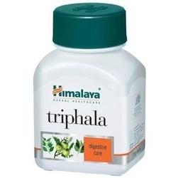 Triphala himalaya 60 tabl. suplement diety