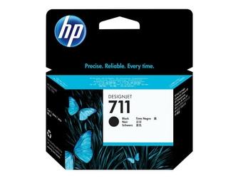 HP Tusz XL HP 711 80-ml czarny Ink
