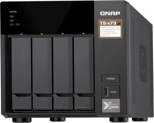 Sieciowy serwer plików nas qnap ts-473-8g - szybka dostawa lub możliwość odbioru w 39 miastach