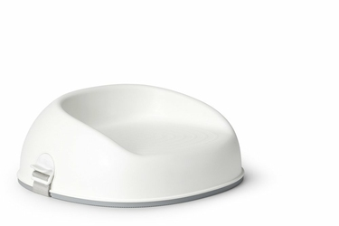 BabyBjorn – Biała nakładka na krzesło, 3+