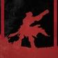 League of legends - gangplank - plakat wymiar do wyboru: 50x70 cm