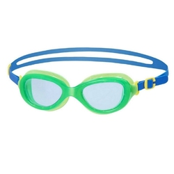Okulary speedo futura classic junior green-blue 8109008061