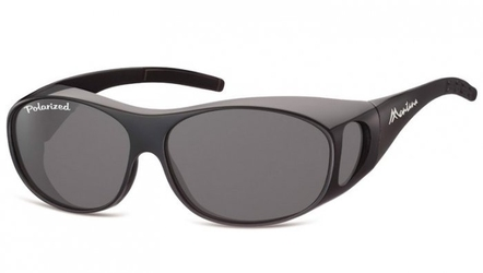Okulary z polaryzacją hd fit over dla kierowców, na okulary korekcyjne fo1e