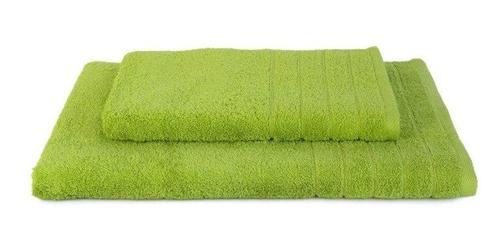 Ręcznik elegant, limonka andropol 50 x 100