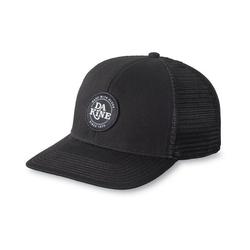 Dakine circle crest trucker black 2019