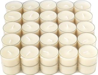 Świeczki tealight Luce średnica 4 cm 50 szt.