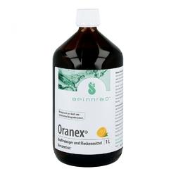 Oranex ht universalreiniger