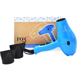 Fox smart fryzjerska suszarka z jonizacją 2100w