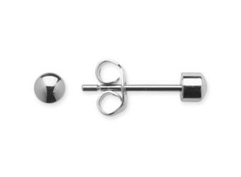 Kolczyki magnetyczne 1774-1 szpilki ze stali szlachetnej
