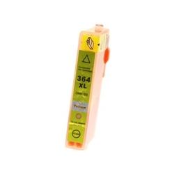 Tusz zamiennik 364 xl do hp cb325ee żółty - darmowa dostawa w 24h