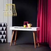 Aspen 2 skandynawskie biurko- konsola