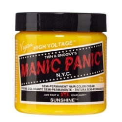 Farba manic panic- high voltage hair color sunshine