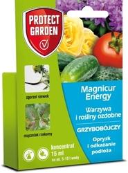 Magnicur energy 840 sl – do odkażania podłoża – 15 ml protect garden