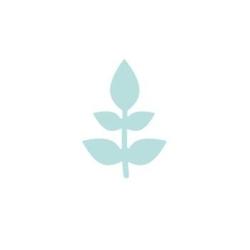 Dziurkacz ozdobny z dźwignią 1,5 cm - listki - LIS