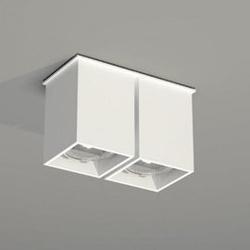 Shilo :: reflektor natynkowy toda 104 - biały