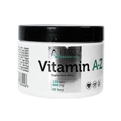 Hi-tec vitamin a-z 120 tabs