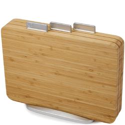 Deski do krojenia w podstawie Index Bamboo Joseph Joseph 60141