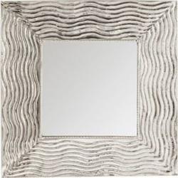 Kare design :: lustro pluto xxl 108x108 cm