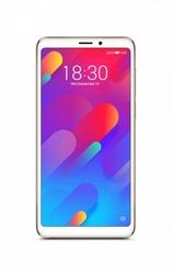 MEIZU Smartfon M8 64GB złoty