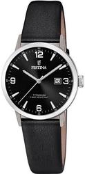 Festina titanium date f20472-3