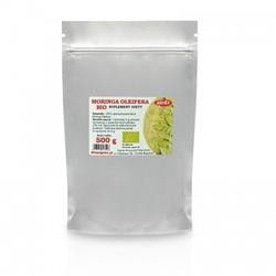 Bio moringa oleifera 500g