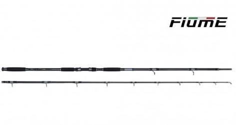 Wędka morska  sumowa catfish fiume 285cm  500g
