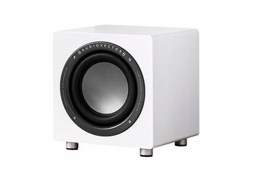 Audiovector qr sub kolor: biały