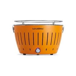 Lotusgrill – grill, pomarańczowy - pomarańczowy