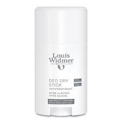 Louis widmer deo dry antyperspirant w sztyfcie lekko perfum