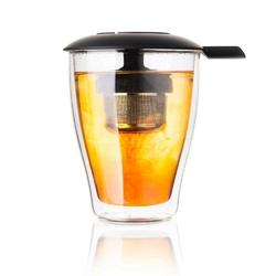 Tomorrows kitchen - zaparzacz do herbaty z pokrywką