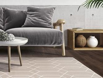Dywan łatwoczyszczący maroc sand 160x230 cm
