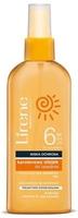 Lirene karotenowy olejek do opalania spf6 150ml