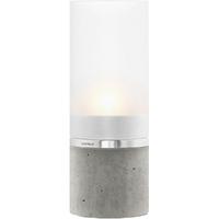 Świecznik ogrodowy blomus faro betonowa podstawa b65441