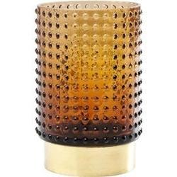 Kare design :: wazon barfly brązowy 14cm