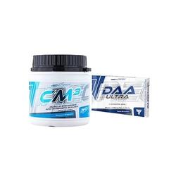 Cm3 powder - 250g + daa ultra 1000mg - 30caps box