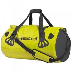 Torba podróżna held blackfluorescent yellow 30l