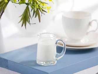 Mlecznik dzbanuszek do mleka edwanex otto 125 ml