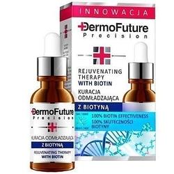 Dermofuture kuracja odmładzająca z biotyną, witamina h 20ml