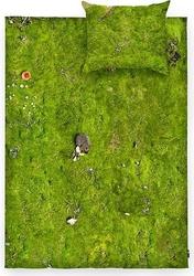 Pościel hayka mech 150 x 200 cm pojedyncza