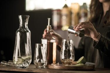Szklanka kryształowa 0,3 litra allround marlène zwiesel 1872 - 2 sztuki sh-1376-42-2