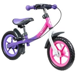 Lionelo dan plus pin rowerek biegowy z hamulcem + prezent 3d