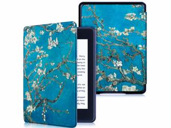 Etui Alogy Smart Case Kindle do Paperwhite 4 Kwitnący migdałowiec van Gogh - Kwitnący migdałowiec van Gogh