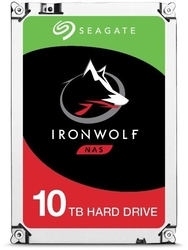 Dysk seagate ironwolf st10000vn0008 10tb - szybka dostawa lub możliwość odbioru w 39 miastach
