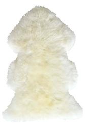 Dywan douchka blanc