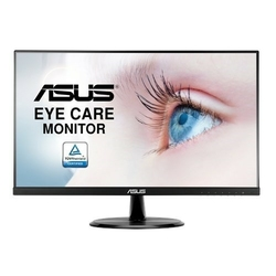 Asus Monitor 24 VP249HE 23.8 FHD IPS 5ms VGA HDMI