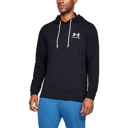 Bluza męska under armour sportstyle terry hoodie