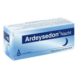 Ardeysedon nacht drag.