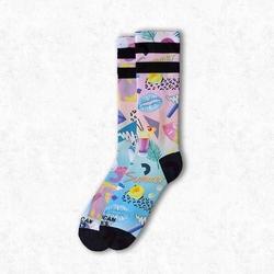 Skarpetki american socks mid high summer 85 x yoko honda