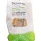Depilflax wosk twardy bezpaskowy do depilacji 1kg naturalny